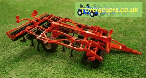 KUHN CULTIVATOR